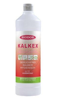 Sanitärreiniger Biodor® Kalkex