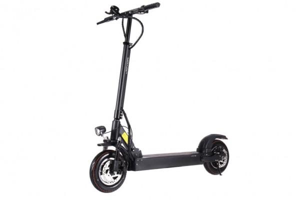 Elektro-Scooter (35 km/h mit bis zu 55 km Reichweite)